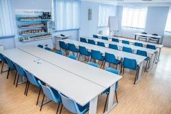Sede: uffici e aule formazione