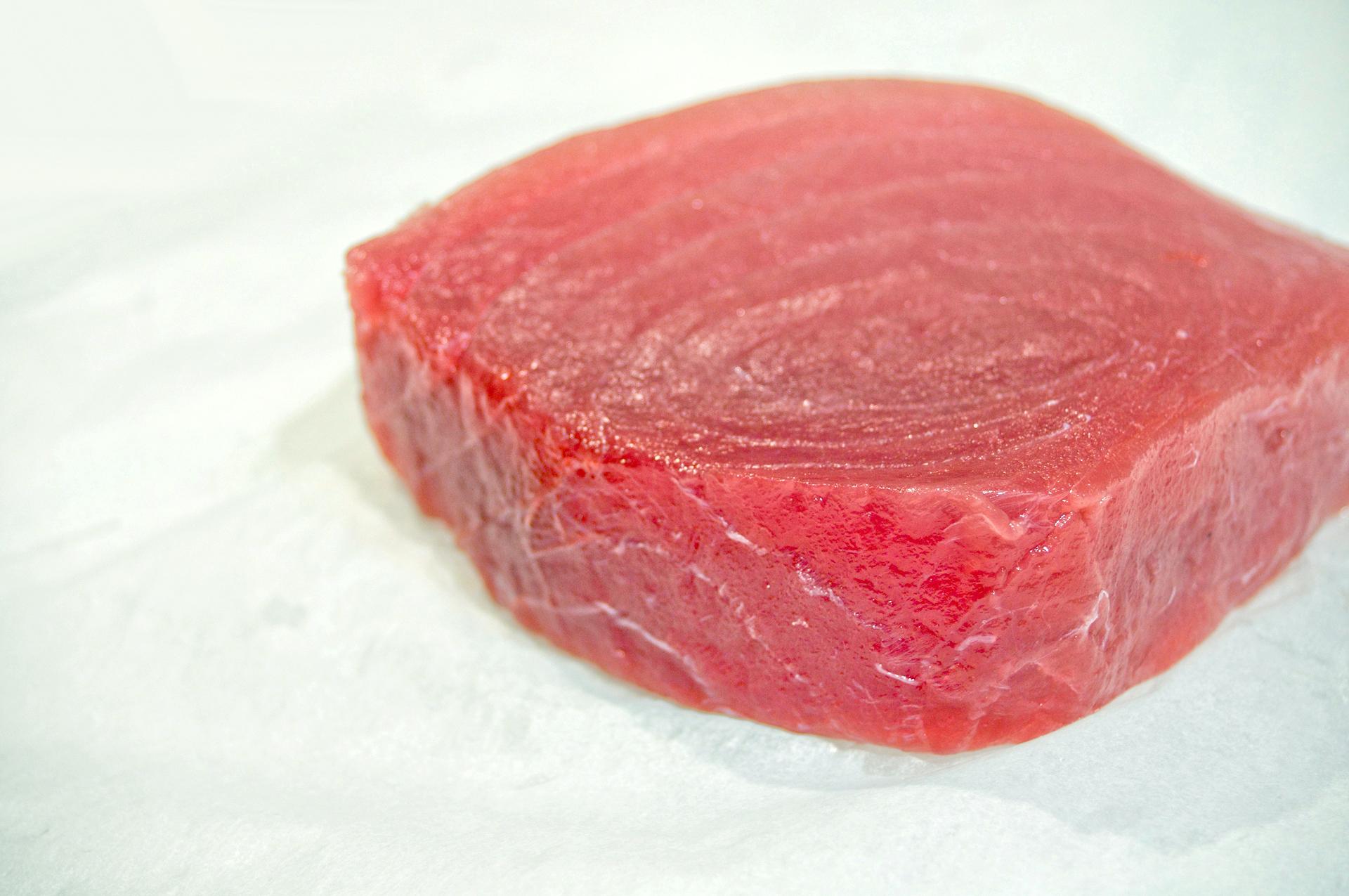 Offerta settimana dal 14 dicembre: Filetto di tonno pinna gialla