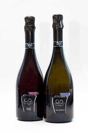 Prodotti i selezionati Linea Azzurra Vini 075 carati