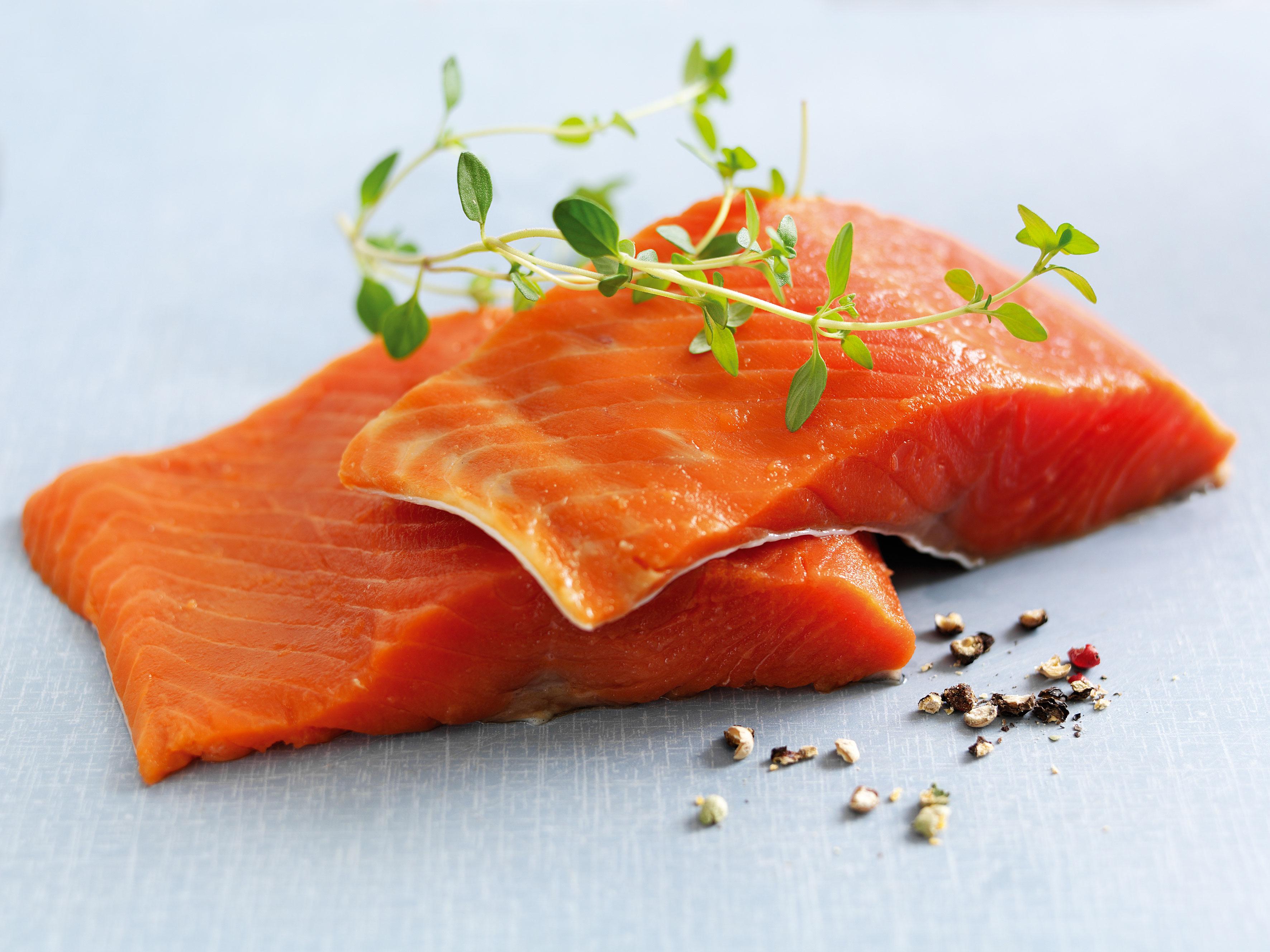 Salmone e Pesce Spada del Mediterraneo in OFFERTA!
