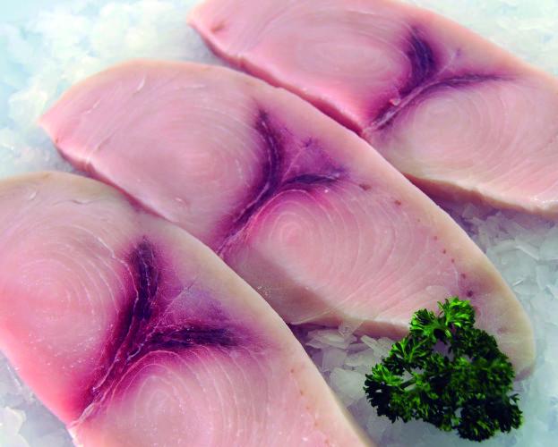 Pesce Spada in Offerta a 15,90 €/kg